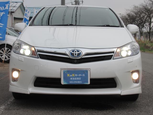 「トヨタ」「SAI」「セダン」「新潟県」の中古車35