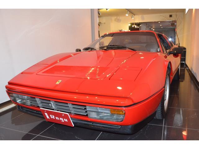 「フェラーリ」「フェラーリ 328」「クーペ」「長野県」の中古車2