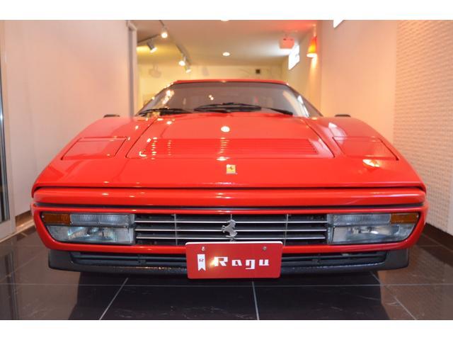 「フェラーリ」「フェラーリ 328」「クーペ」「長野県」の中古車5