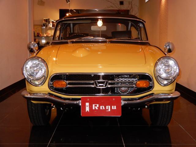 「ホンダ」「S800」「オープンカー」「長野県」の中古車2