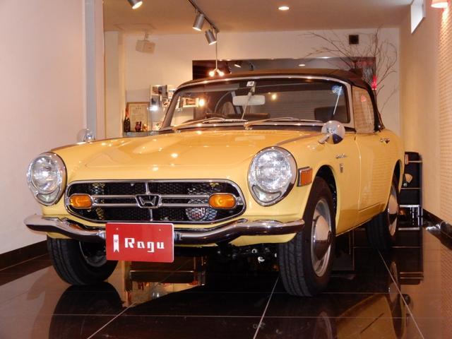 「ホンダ」「S800」「オープンカー」「長野県」の中古車3