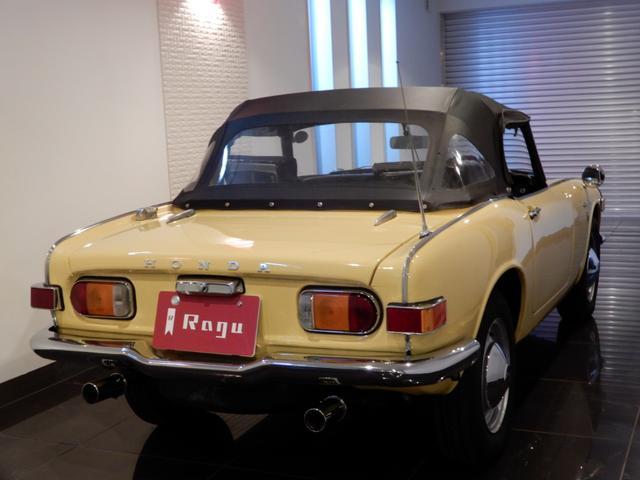 「ホンダ」「S800」「オープンカー」「長野県」の中古車5