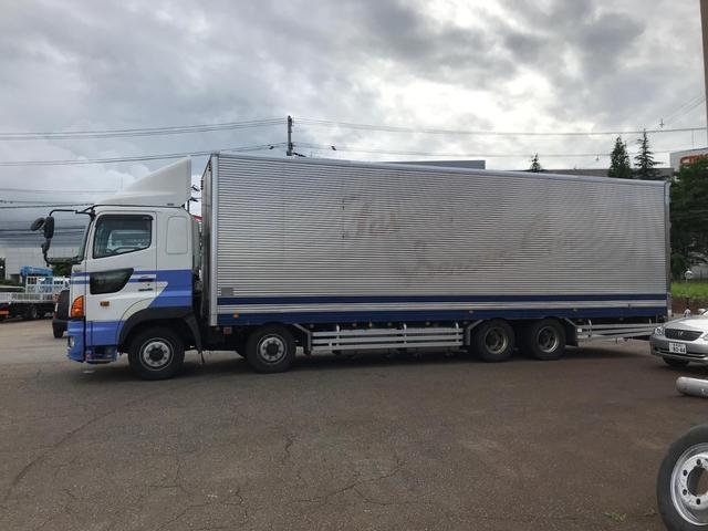 「その他」「プロフィア」「トラック」「新潟県」の中古車6