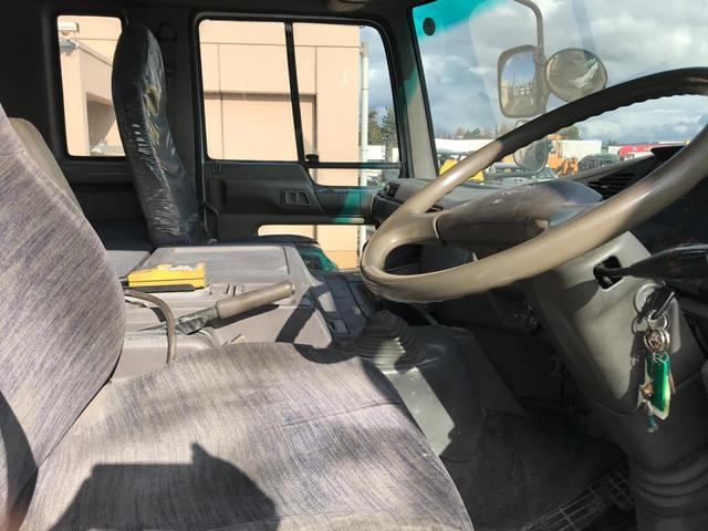 「その他」「プロフィア」「トラック」「新潟県」の中古車19