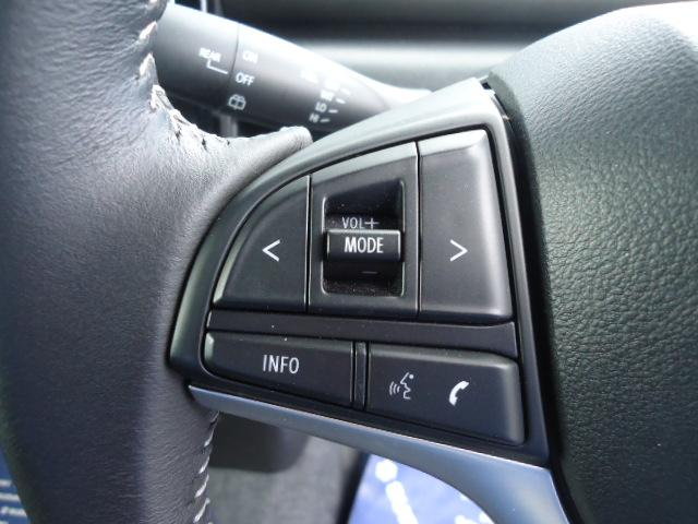 スティングレー 25周年記念車 HYBRID Xリミテッド(14枚目)