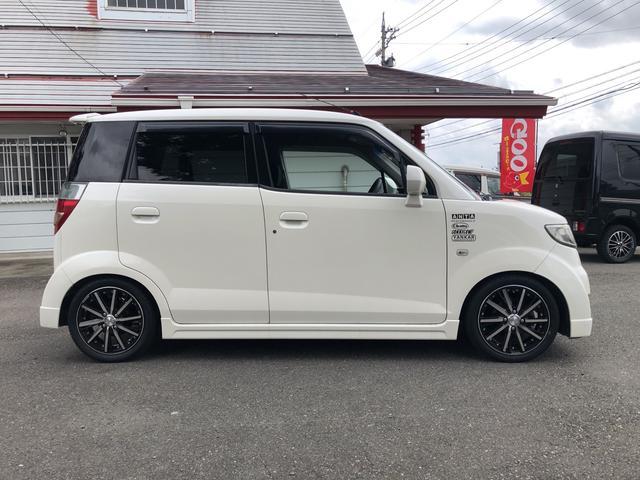 「ホンダ」「ゼスト」「コンパクトカー」「長野県」の中古車4