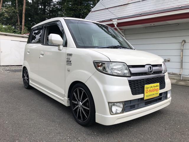 「ホンダ」「ゼスト」「コンパクトカー」「長野県」の中古車6