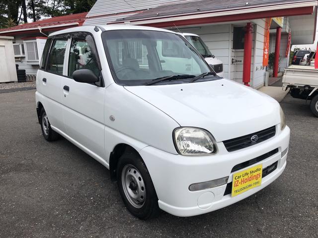 「スバル」「プレオ」「コンパクトカー」「長野県」の中古車6