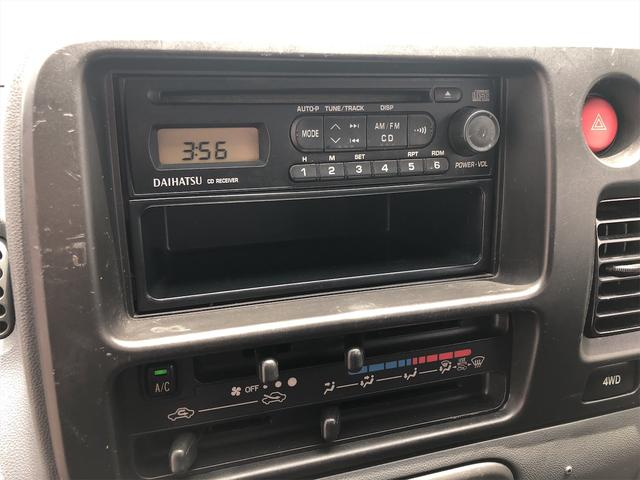 クルーズ 4WD リフトアップ 新品マッドタイヤ&アルミ ハイルーフ ルーフキャリア 車検整備済み(10枚目)