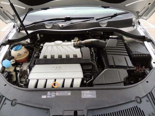 V6 4モーション(18枚目)