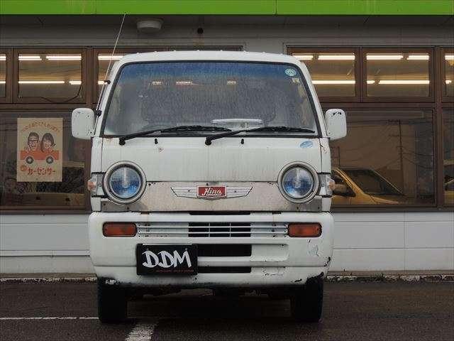 キンタロウWA 3方開 4WD(10枚目)