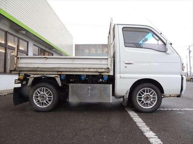 キンタロウWA 3方開 4WD(12枚目)