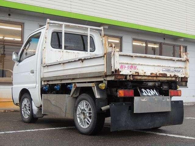 キンタロウWA 3方開 4WD(16枚目)