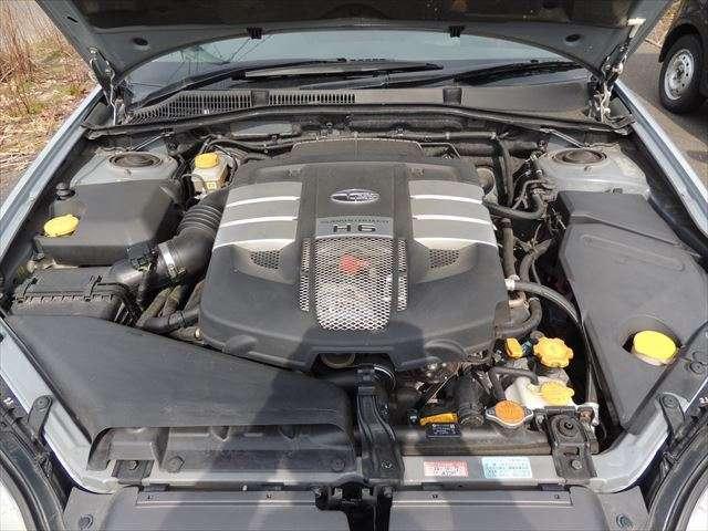 2.0R 4WD 電動格納ミラー/アルミホイール(18枚目)
