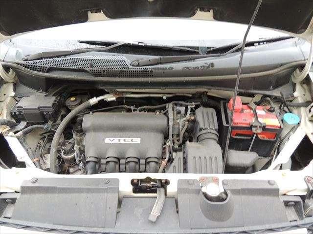 AU  パワステ ABS 4WD ベンチシート(19枚目)