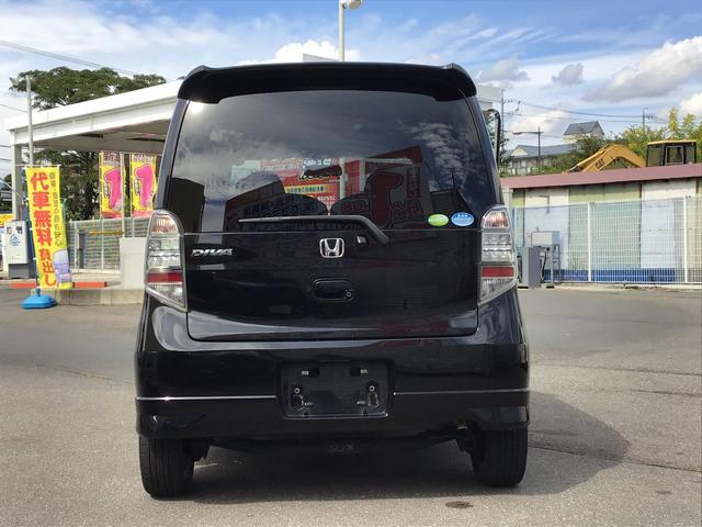 ディーバスマートスタイル 4WD スマートキー HID(3枚目)