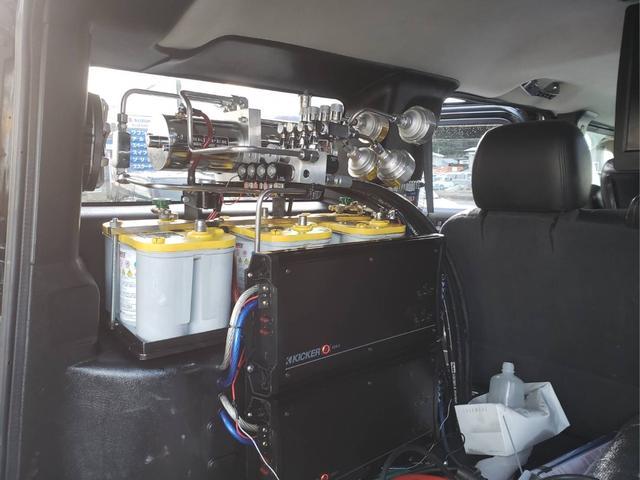 ナビ 4WD AW 5名乗り TV ETC AT(16枚目)
