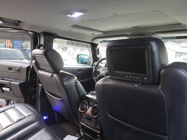 ナビ 4WD AW 5名乗り TV ETC AT(19枚目)