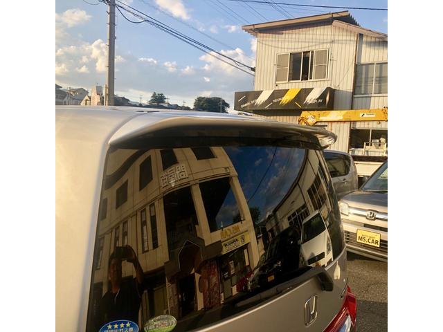 「ホンダ」「ステップワゴン」「ミニバン・ワンボックス」「長野県」の中古車16