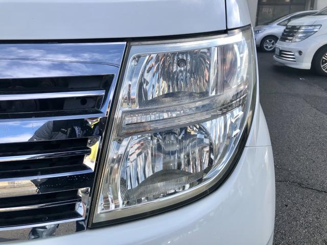 「日産」「エルグランド」「ミニバン・ワンボックス」「長野県」の中古車11
