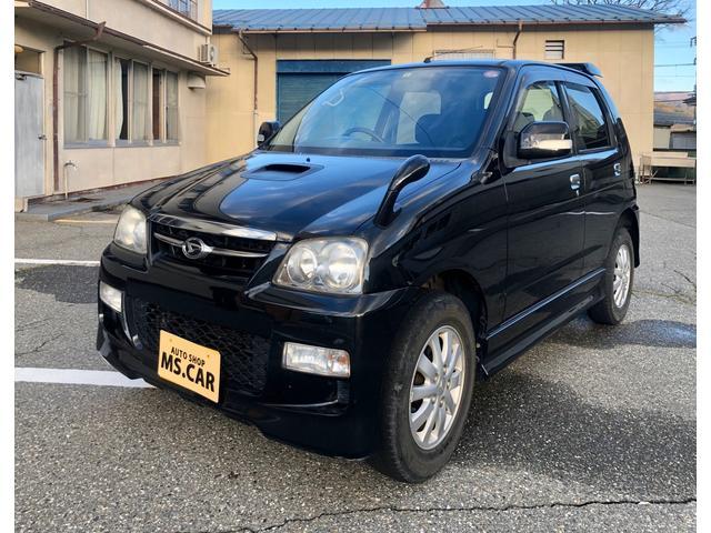 「ダイハツ」「テリオスキッド」「コンパクトカー」「長野県」の中古車3