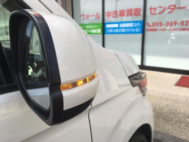 G・ターボパッケージ TEIN車高調 社外メモリーナビ(34枚目)