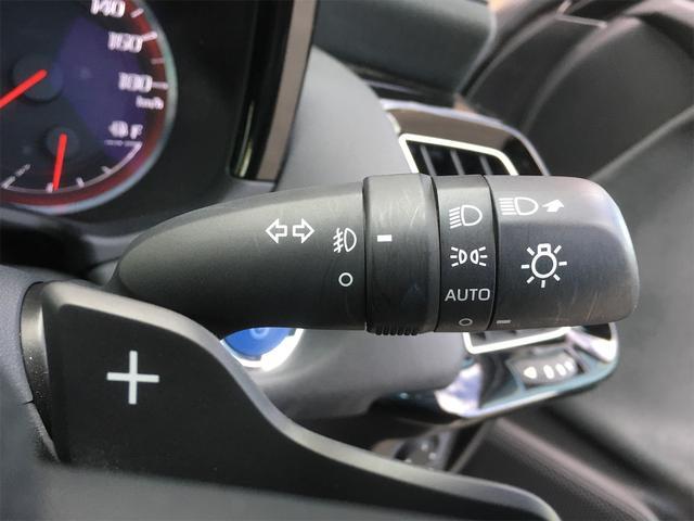 RSアドバンス TRDエアロ(F S R) 純正8インチナビ フルセグTV バックカメラ トヨタセーフティセンス シートメモリー付きパワーシート シートヒーター BSM CTA シーケンシャルウィンカー(26枚目)