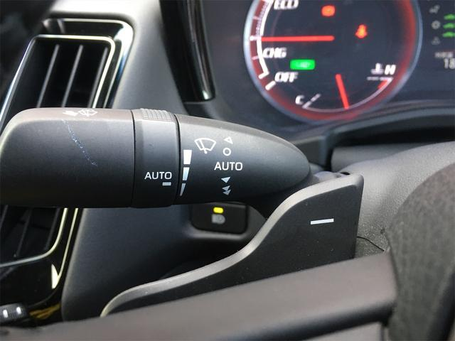 RSアドバンス TRDエアロ(F S R) 純正8インチナビ フルセグTV バックカメラ トヨタセーフティセンス シートメモリー付きパワーシート シートヒーター BSM CTA シーケンシャルウィンカー(28枚目)
