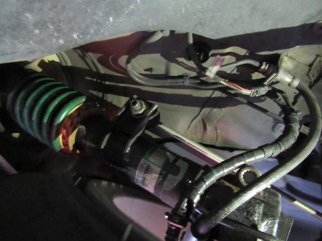 GTI関西仕入 社外18AW 車高調 R32エアロ テール(11枚目)