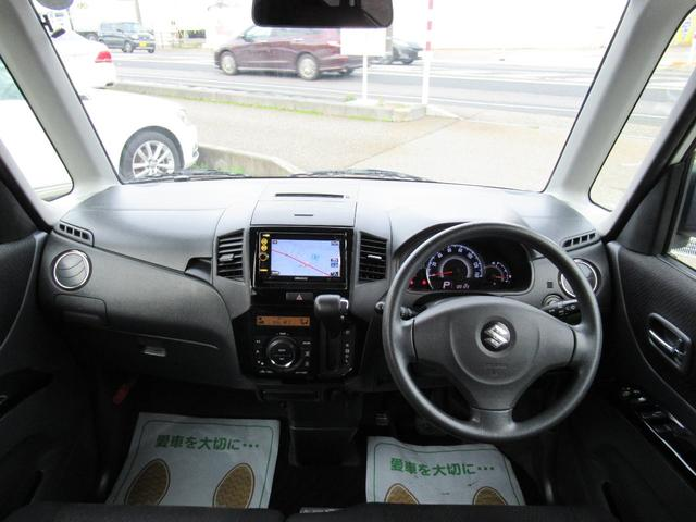 XS関西仕入 社外ナビ地デジ 左電動スライド スマートキー(13枚目)