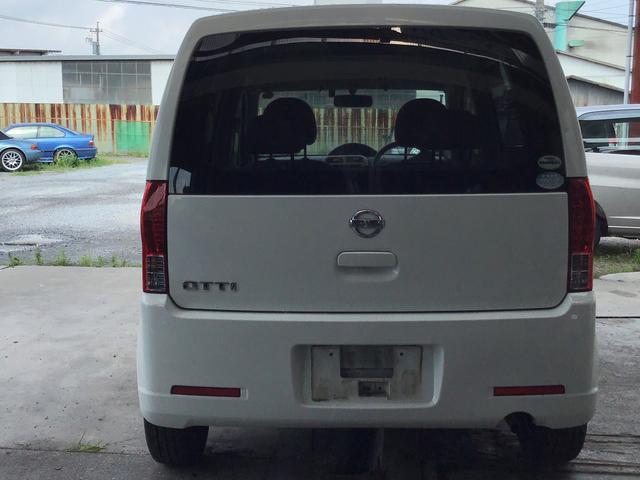 「日産」「オッティ」「コンパクトカー」「長野県」の中古車6