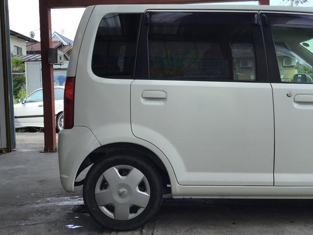 「日産」「オッティ」「コンパクトカー」「長野県」の中古車8