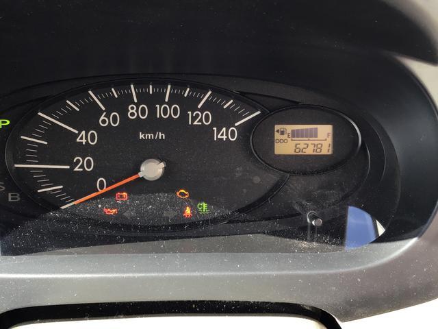 Lリミテッド 2WD CDオーディオ キーレス 62781K(10枚目)
