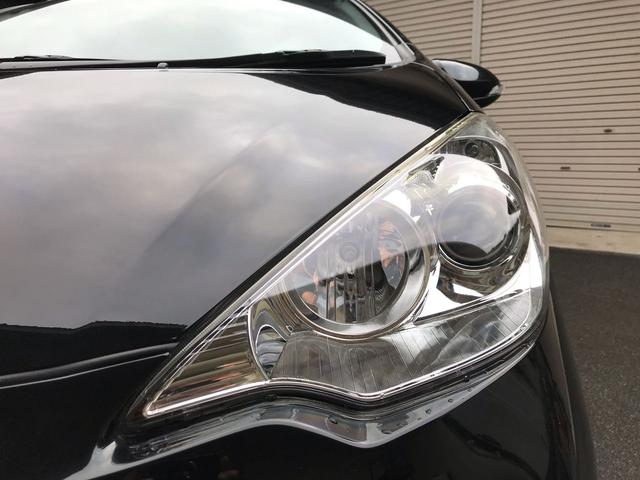 G ブラックソフトレザーセレクション 社用車(16枚目)