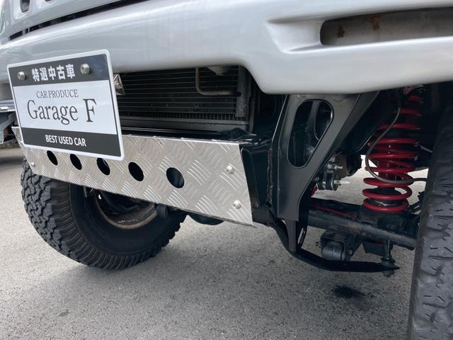 XL リフトアップ 3インチ MT ターボ 4WD 社外マフラー 社外ホイール シーケンシャルシャークヘッドライト 社外テール(12枚目)