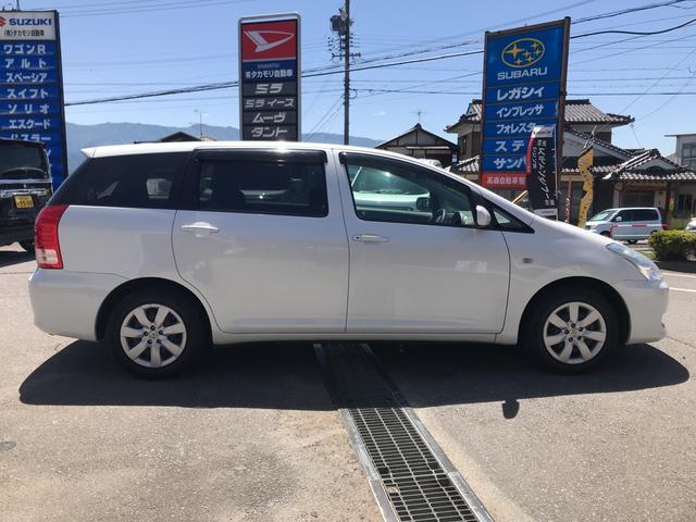 「トヨタ」「ウィッシュ」「ミニバン・ワンボックス」「長野県」の中古車6