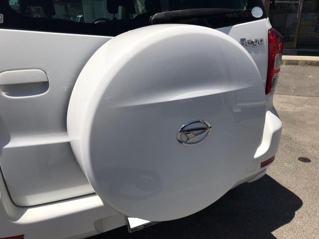 「ダイハツ」「ビーゴ」「SUV・クロカン」「長野県」の中古車17