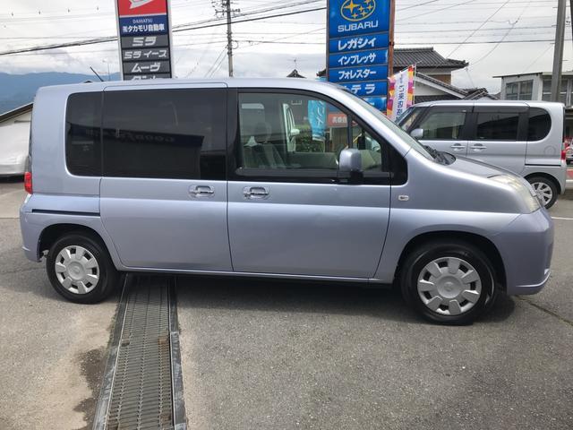 「ホンダ」「モビリオ」「ミニバン・ワンボックス」「長野県」の中古車6