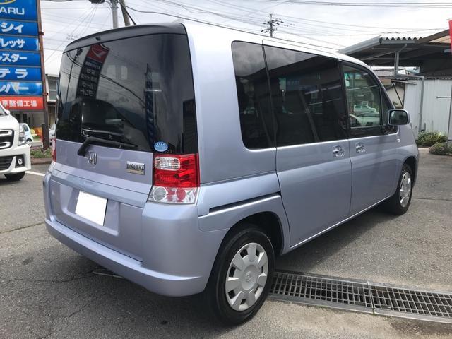 「ホンダ」「モビリオ」「ミニバン・ワンボックス」「長野県」の中古車7