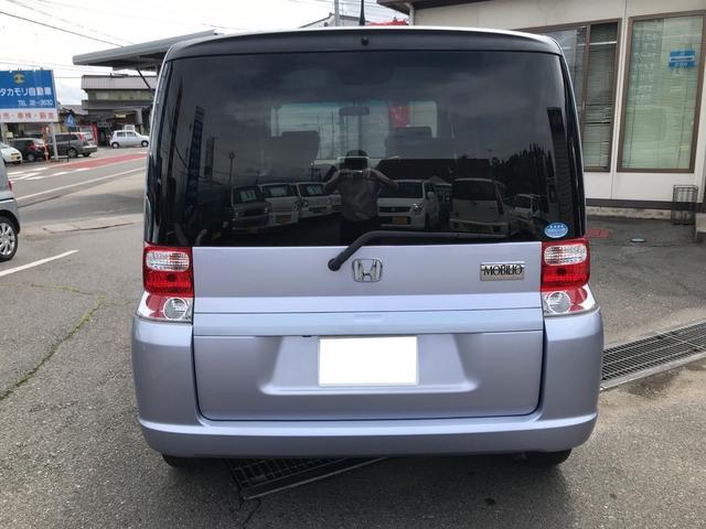 「ホンダ」「モビリオ」「ミニバン・ワンボックス」「長野県」の中古車8