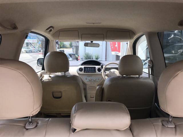 「トヨタ」「ポルテ」「ミニバン・ワンボックス」「長野県」の中古車16