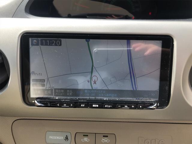 「トヨタ」「ポルテ」「ミニバン・ワンボックス」「長野県」の中古車28