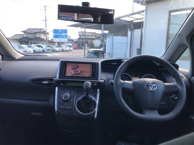 「トヨタ」「ウィッシュ」「ミニバン・ワンボックス」「長野県」の中古車25