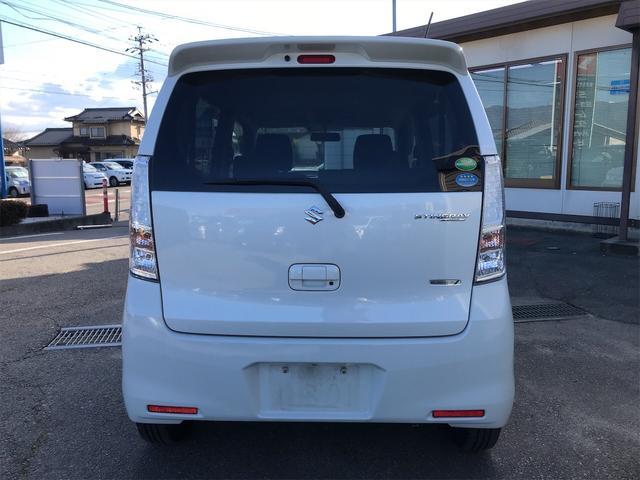 「スズキ」「ワゴンRスティングレー」「コンパクトカー」「長野県」の中古車11