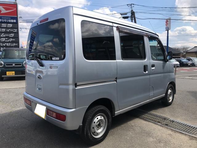 「スバル」「サンバーバン」「軽自動車」「長野県」の中古車7