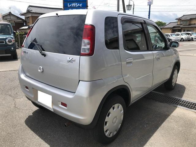 「スズキ」「Kei」「コンパクトカー」「長野県」の中古車9