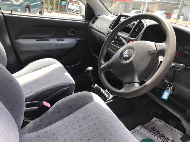 「スズキ」「Kei」「コンパクトカー」「長野県」の中古車39