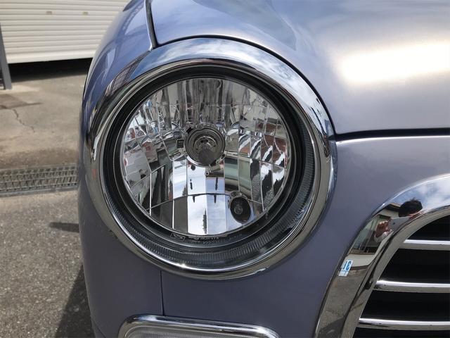 「ダイハツ」「ミラジーノ」「軽自動車」「長野県」の中古車4