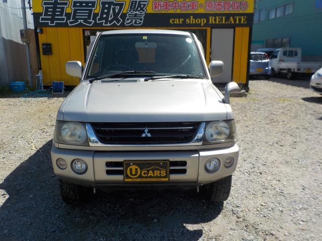 X AT・4WD(2枚目)