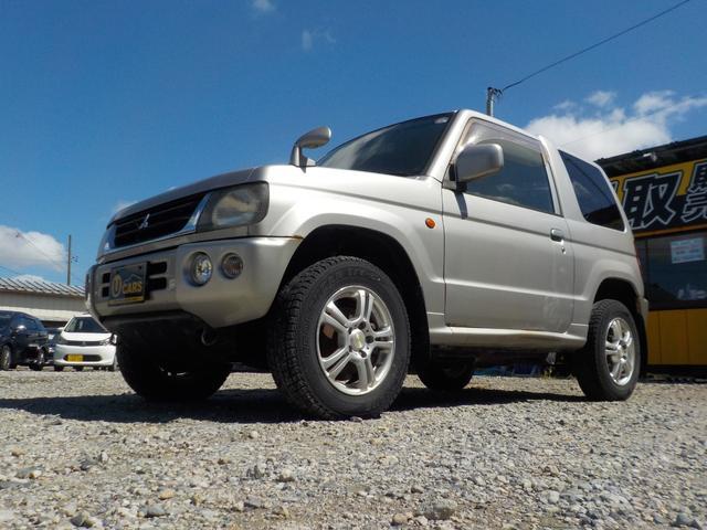 X AT・4WD(4枚目)